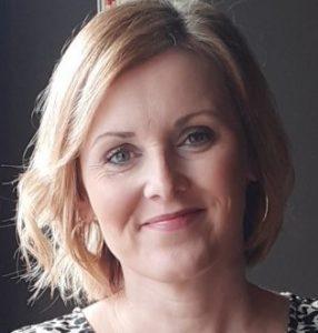 Welsh speaking Thrive trainer Laurie Llewellyn